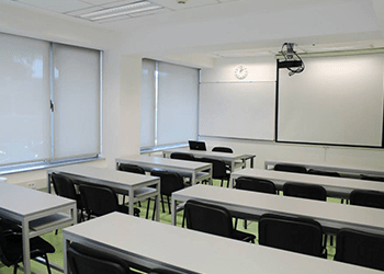 ITS classroom D13