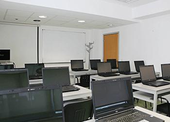 ITS computer lab D14