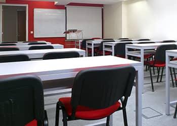 ITS premises and equipment