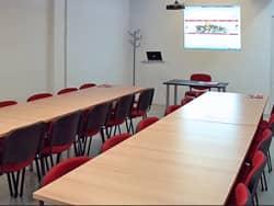 ITS classroom D1